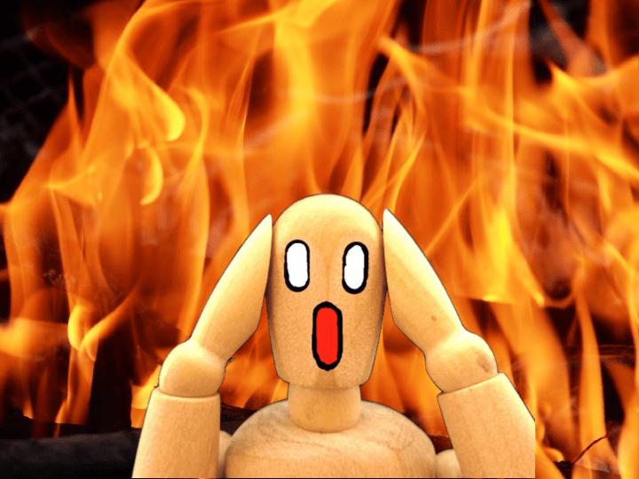 火災保険にまつわるエピソード