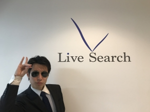 Live Search 中窪