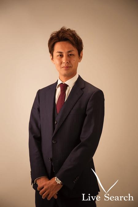 福井 隆太郎